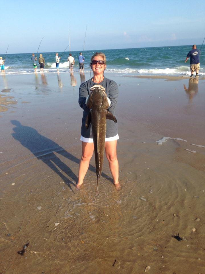 Hatteras Island Fishing Report ⋆ May 12, 2014