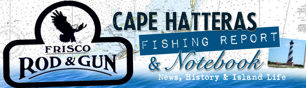 38980449cff Hatteras Island Fishing Report ⋆ Home